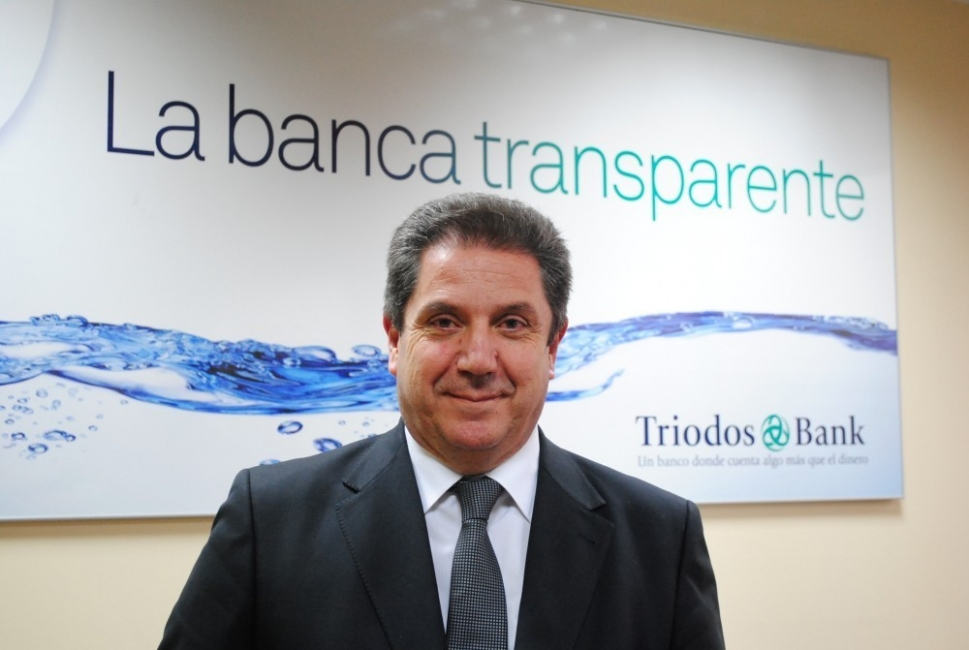 Triodos Bank - banca transparente