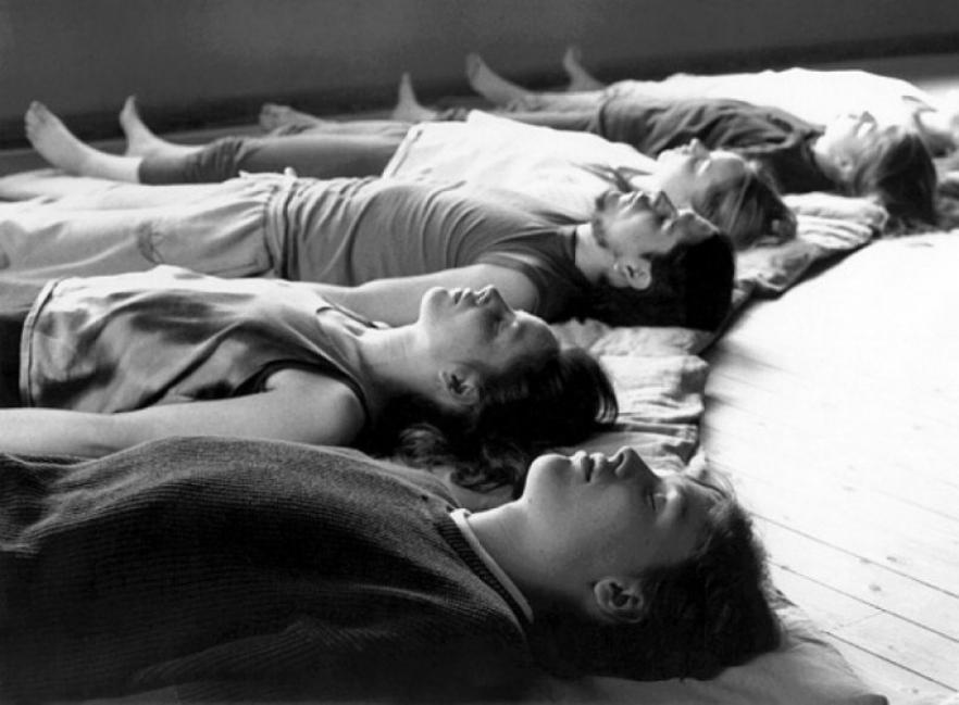 kundalini- tipos de yoga