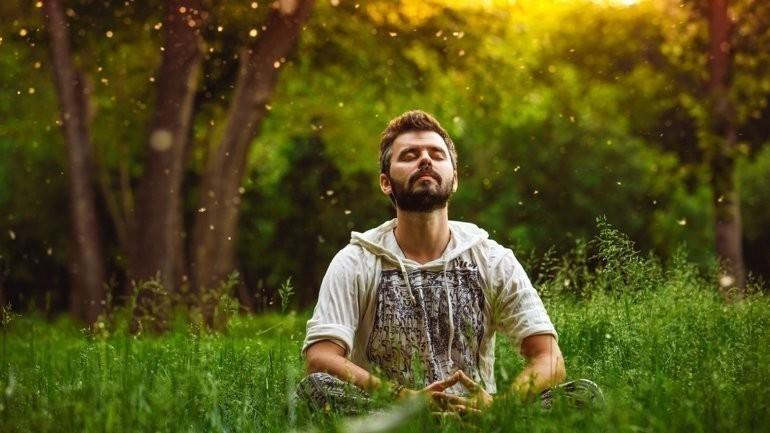 meditar año nuevo