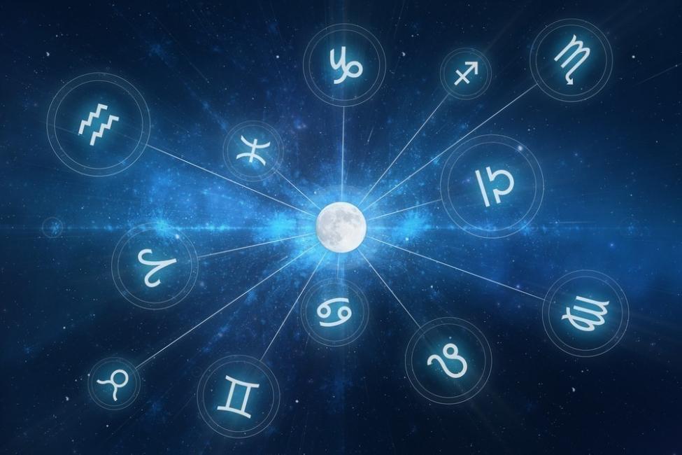 luna en cada signo- significado