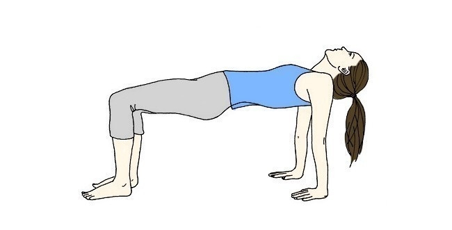 ejercicios tibetanos