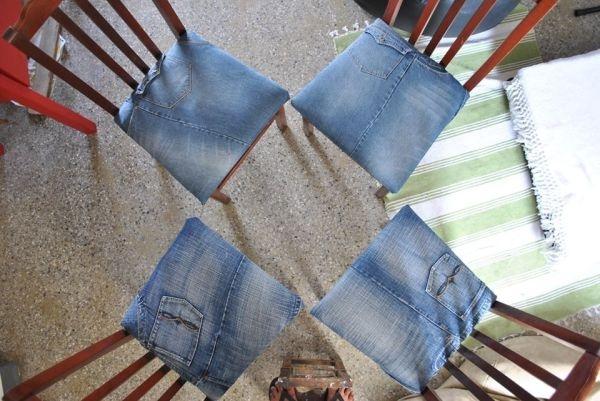 jeans fundas