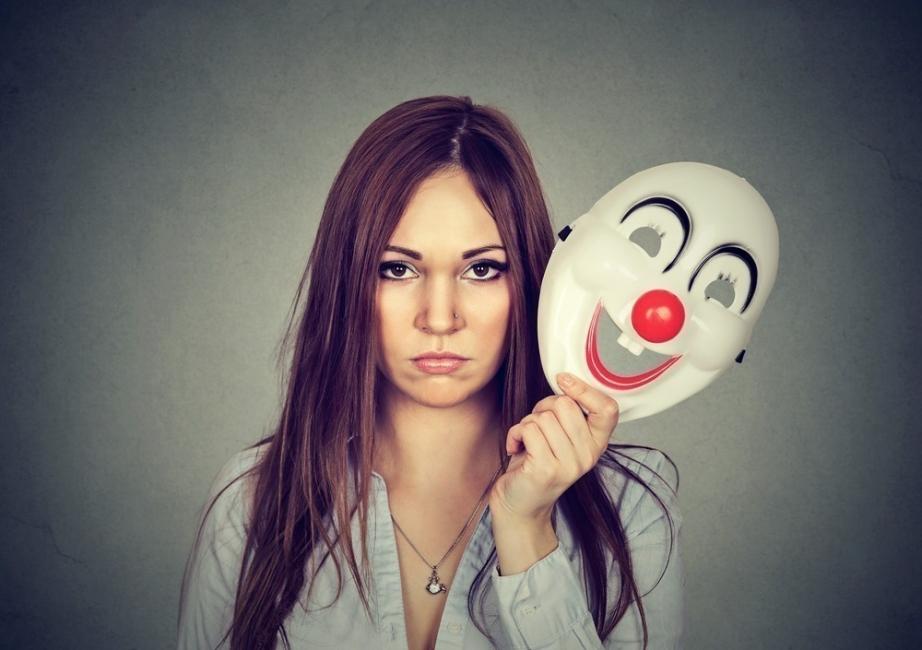 psicópata mentirosa