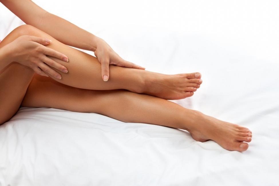 calambre masajes