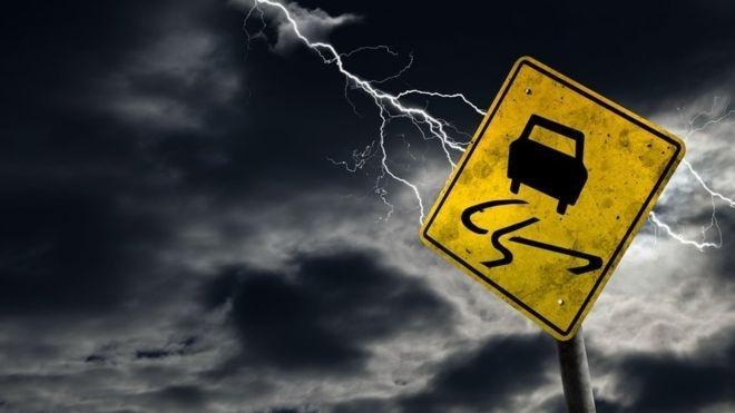 La Cruz Roja recomienda distinguir las diferencias entre edvertencias y avisos