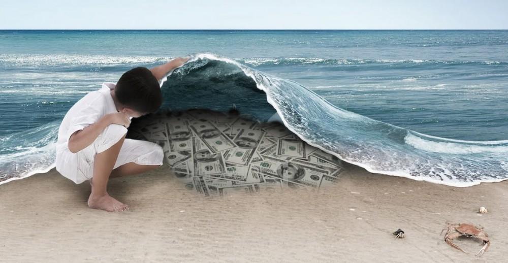 Economía azul, abundancia