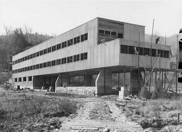 Edificio escuela