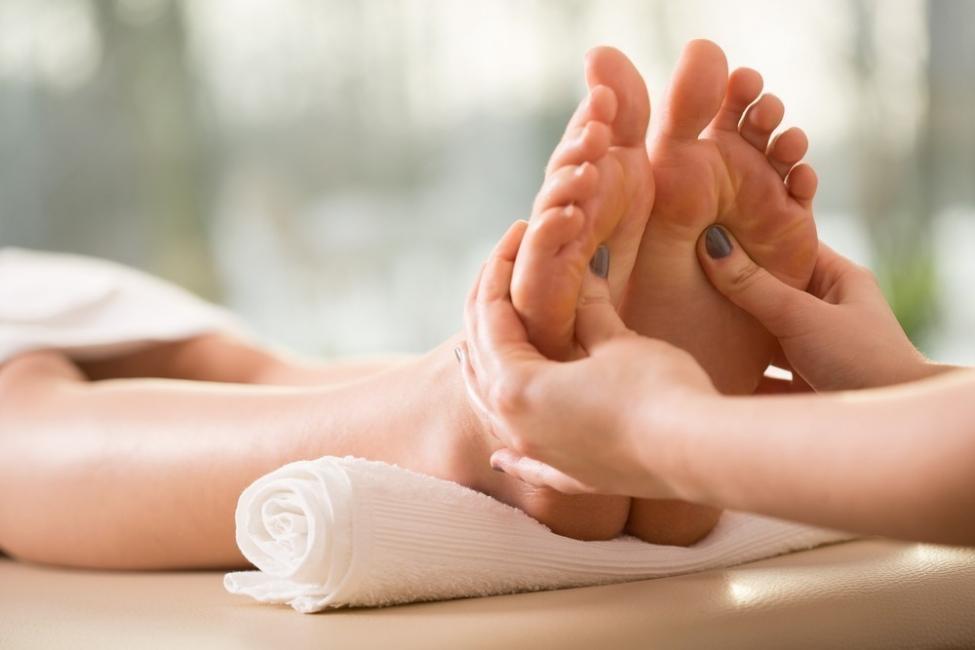 frío en los pies y cómo calentarlos- consejos