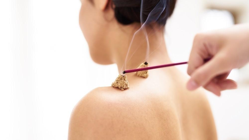 maxibustión tibetana -método de curación