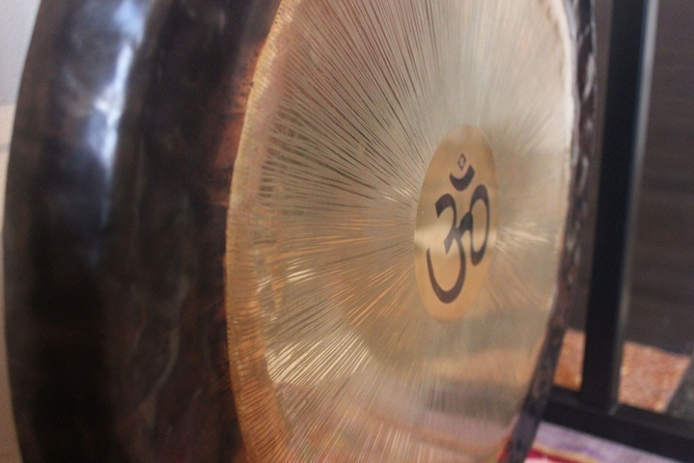 Sattva - Gong