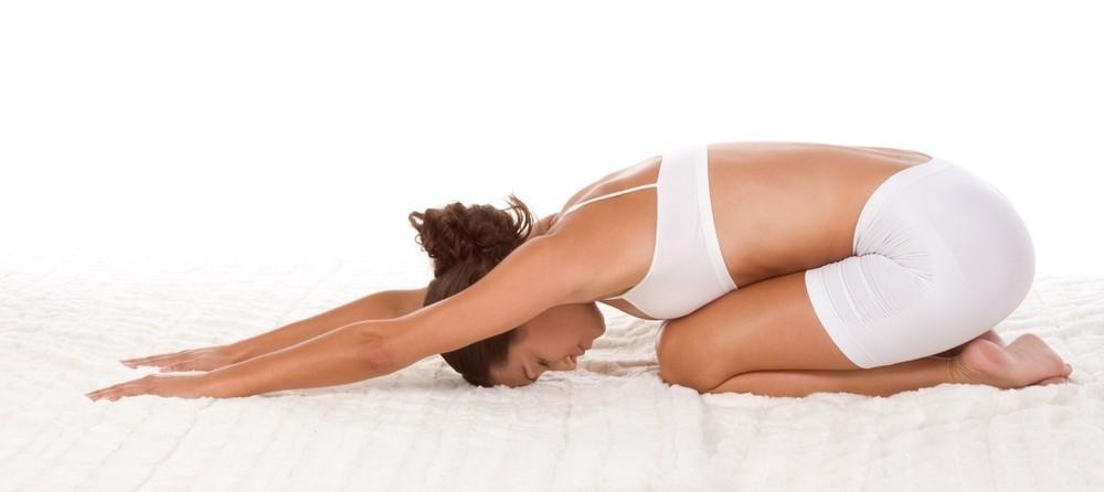 Cómo calmar por completo el dolor de espalda en 7 minutos- estiramiento completo