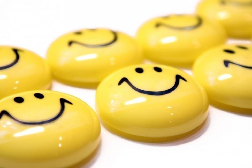 consejos para desbloquear tu creatividad- ser positivo