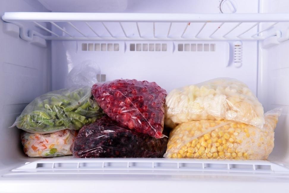 truco para saber si el freezer se ha descongelado