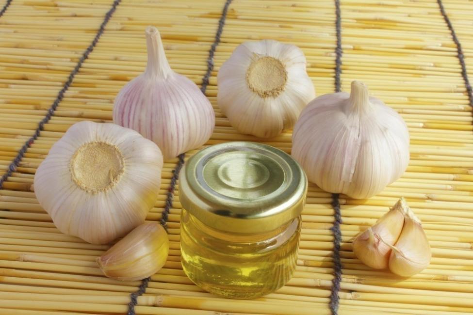 remedio perfecto para el resfriado- ajo y miel