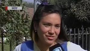 Bianca, mujer agredida por el funcionario del peaje en Códoba