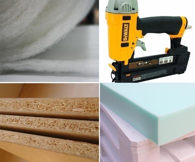 Cómo hacer una cama para tu jardín - materiales