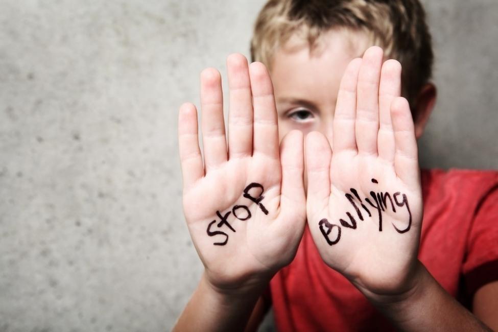 basta de bullyng