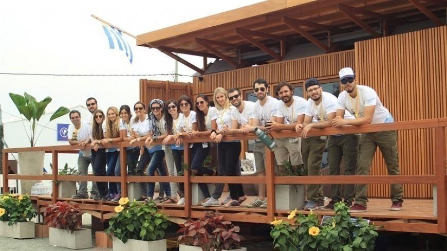 La mejor vivienda sostenible  - Solar Decathlon- ganadores