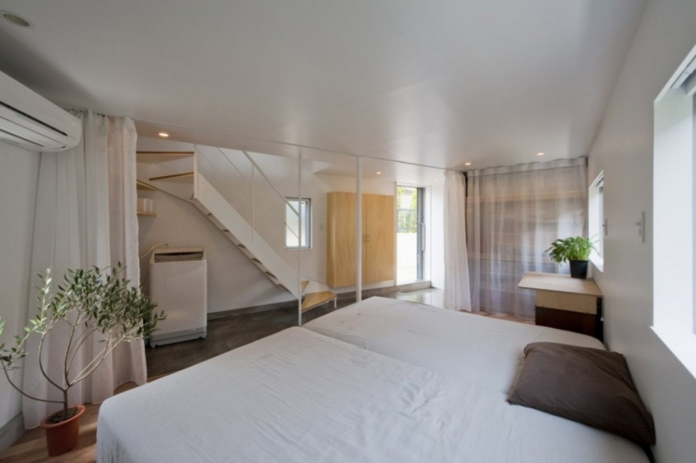 habitación- casa pequeña