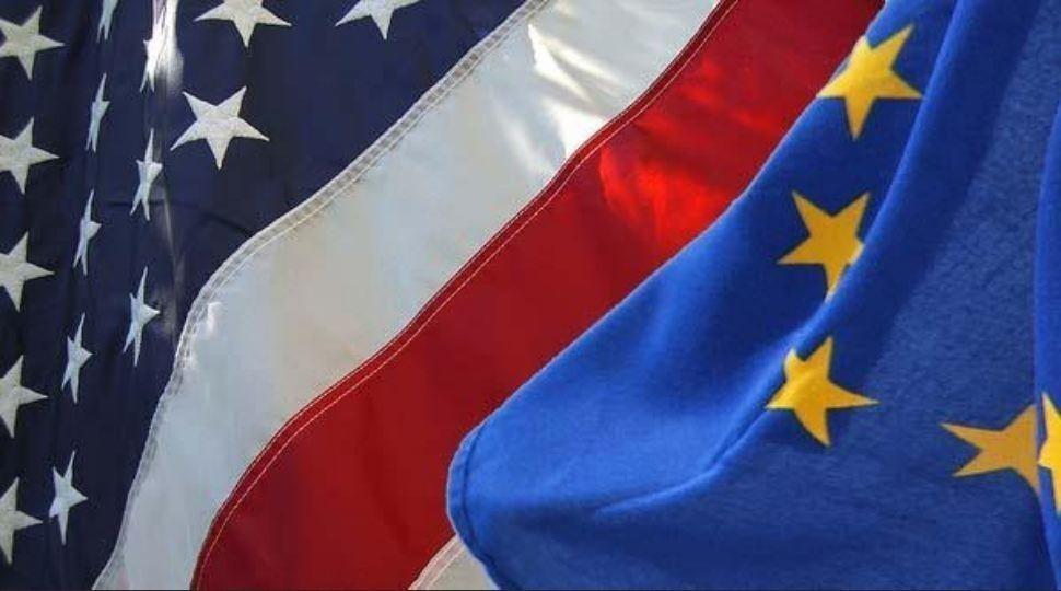 Acuerdo de libre comercio EEUU- UE- TIIP