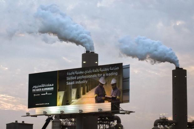 ciudades contaminadas espectacular en la ciudad