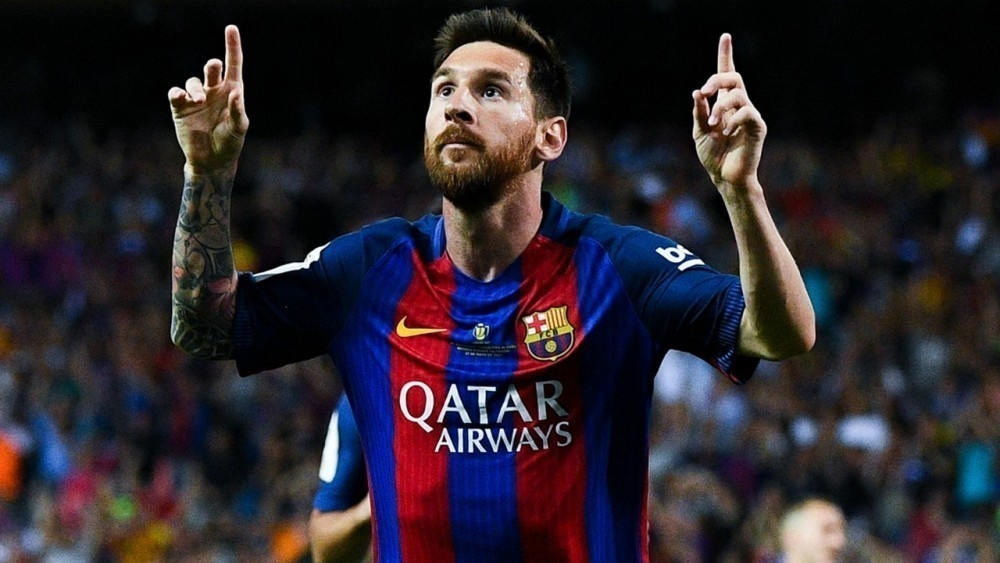 Lionel Messi carta astral