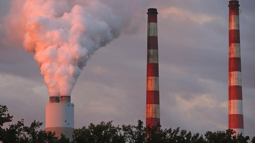 El aumento de las concentraciones de dióxido de carbono en la atmósfera, el aumento del nivel del mar y la acidificación de los océanos, no han disminuido