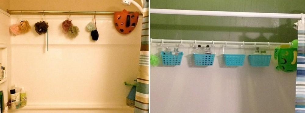 baños pequeños - barral extra