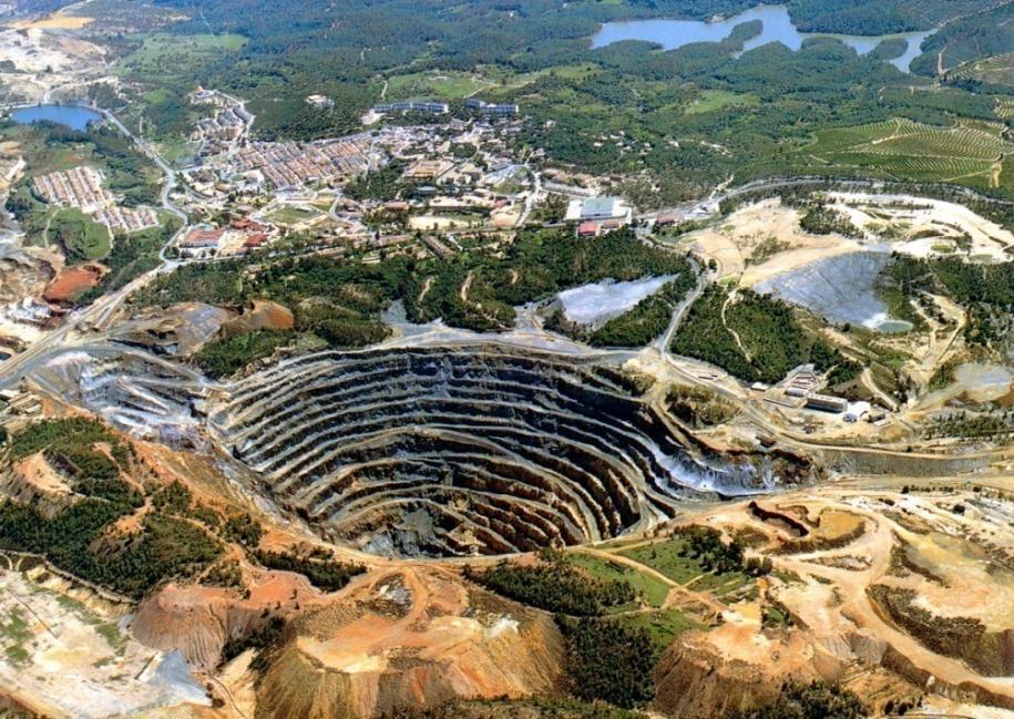 minería delitos ambientales- corte internacional