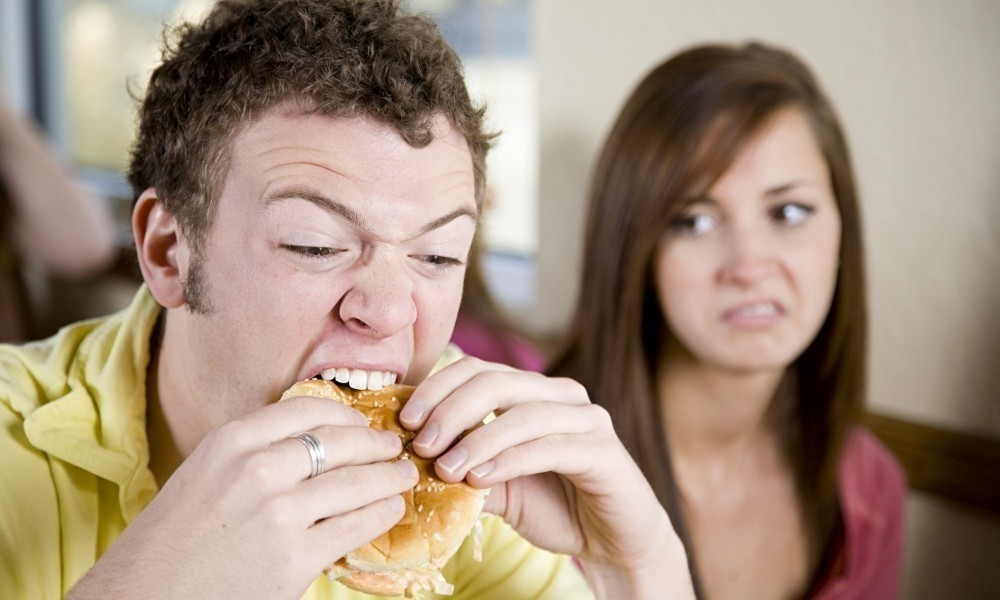 hambre ira