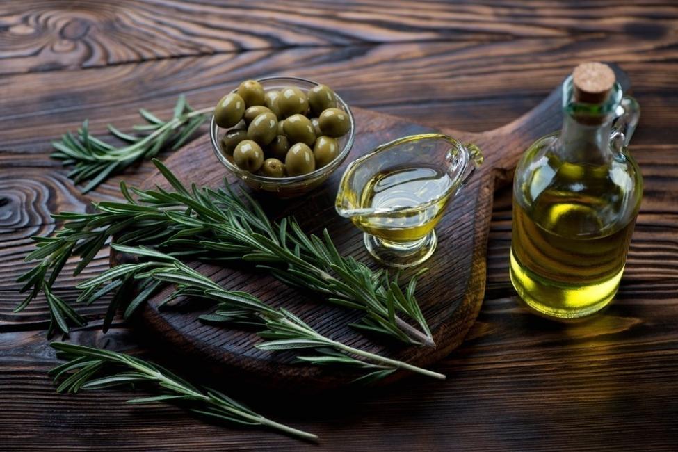 10 mitos y verdades sobre formas de bajar de peso- aceites