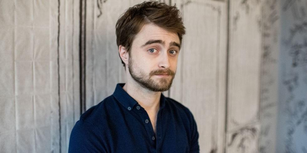 Daniel Radcliffe dispraxia