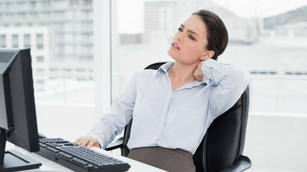 dolor de cuello prevenir