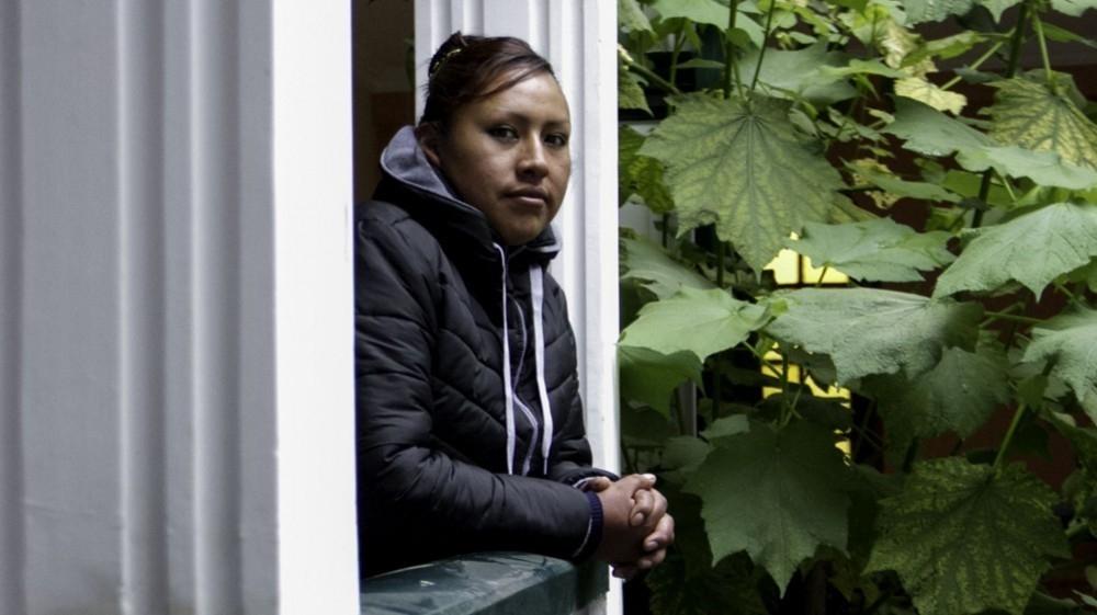 Lucinda Mamani Choque - Global Teacher Prize