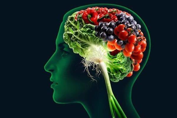 cabeza de fruta