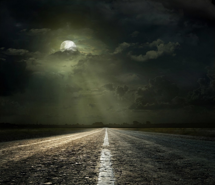 pensamiento lateral - acertijo carretera