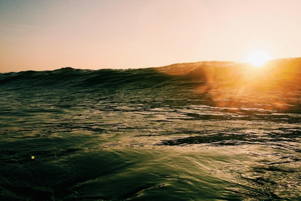 El océano acumula el calentamiento derivado de las actividades humanas