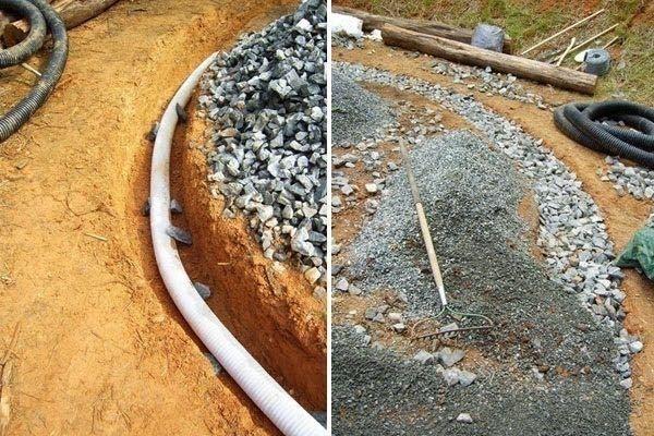 earthbag construir con bolsas de tierra construcción
