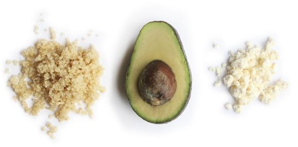Quinoa-avocado-feta
