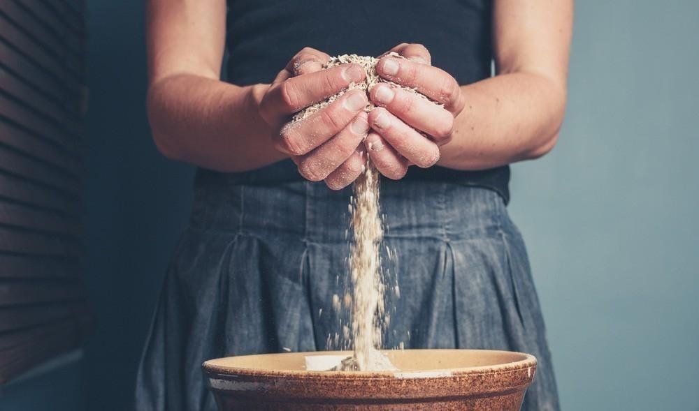 batido para fortalecer los ligamentos -cocinar avena