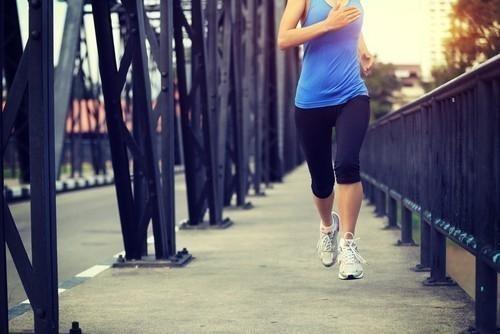 Correr ayuda a reducir enfermedades