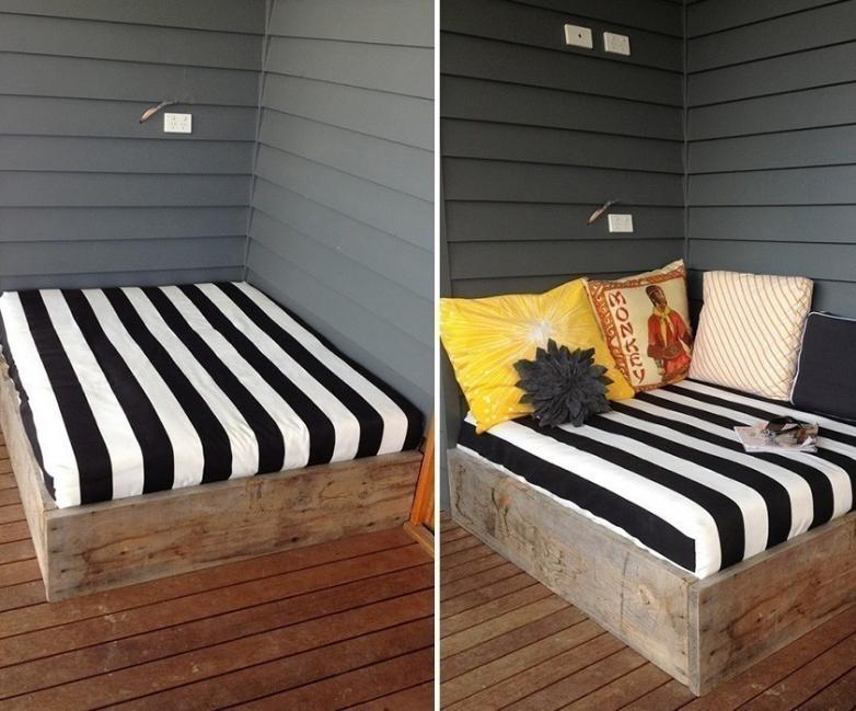 Cómo hacer una cama para tu jardín