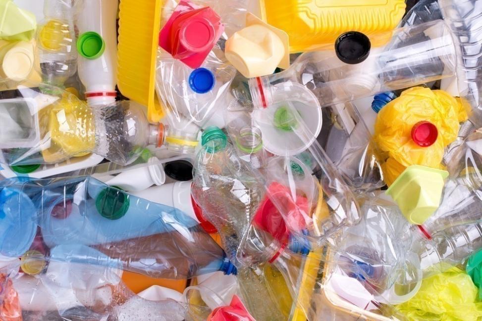 contaminacion con plastico