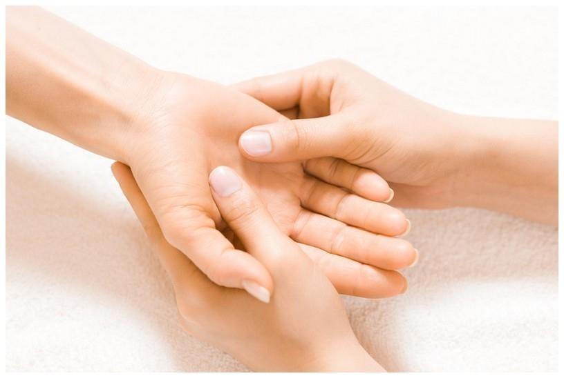 tamaño de la mano- lectura de manos
