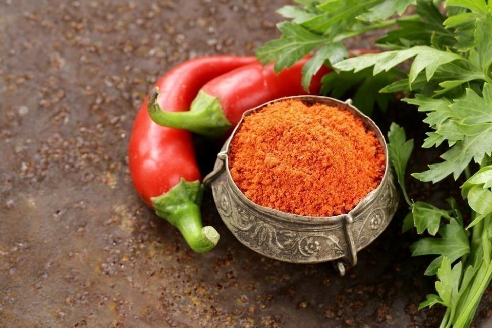 antidepresivos naturales - chile y pimienta de cayena
