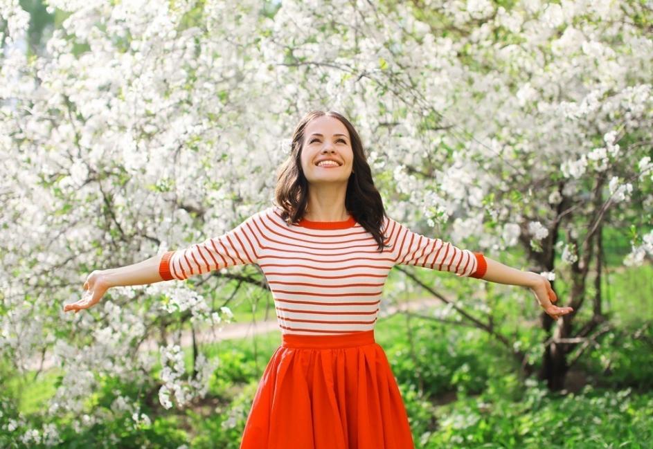 6 reglas para ser feliz