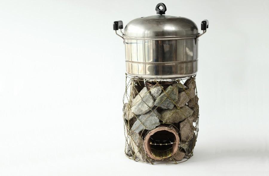 Cómo hacer una estufa ecológica