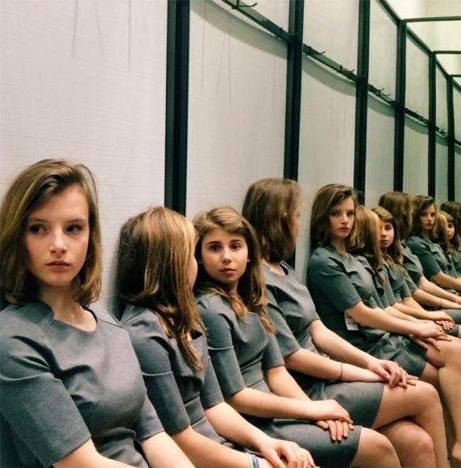 cuantas chicas hay en la foto