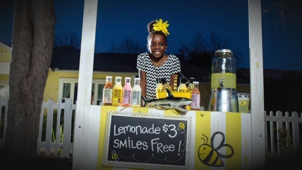 Mikaila Ulmer- limonada - empresaria de 11 años