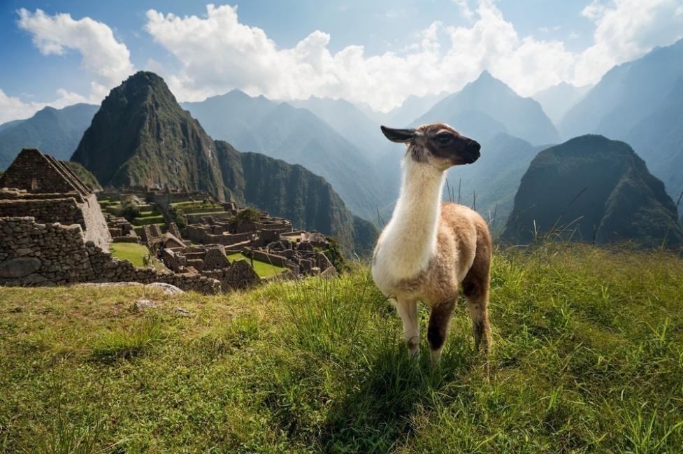 origen nombres países América Latina -perú
